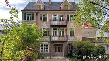 Tiefgarage verliert gegen denkmalgeschütztes Haus in Mindelheim - BR24