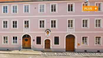 Das Kloster Maria Ward in der Mindelheimer Altstadt ist verkauft - Augsburger Allgemeine