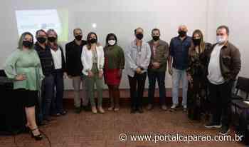 Empossada a nova diretoria da ACIAMA e CDL Manhumirim - Portal Caparaó