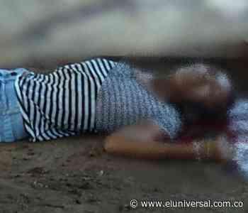 En zona rural de Tolú, asesinan a una mujer oriunda de San Onofre - El Universal - Colombia