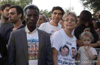 War until Hadar Goldin, Oron Shaul and Avera Mengistu come home - The Jerusalem Post