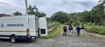 Lo hallan sin vida dentro de un auto en Dolega - Mi Diario Panamá