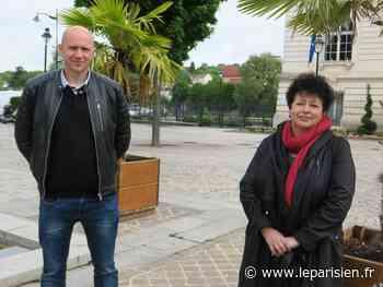 Elections départementales : à Corbeil-Essonnes, les rêves de reconquête de la gauche - Le Parisien