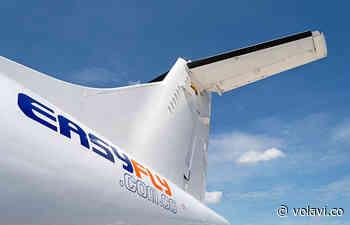 EasyFly inicia vuelos a Inírida, Mitú y San José del Guaviare - volavi - volar · viajar · vivir