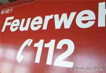 Osterholz-Scharmbeck: Brand im Mehrfamilienhaus - Nord24