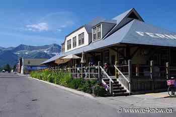 City of Fernie promoting outdoor dining options   Elk Valley, Fernie - E-Know.ca