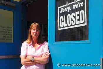 Fernie Legion does it tough through health orders – BC Local News - BCLocalNews