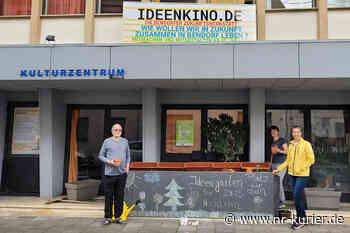 Ideenkino Bendorf macht mit beim Tag der Nachbarn - NR-Kurier - Internetzeitung für den Kreis Neuwied