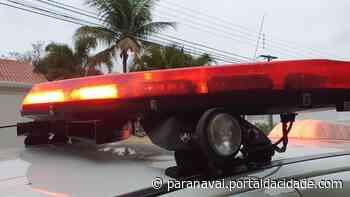Caminhoneiro é rendido e assaltado às margens da PR-218, em Atalaia - ® Portal da Cidade | Paranavaí