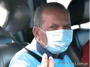 Investigado por improbidade, ex-prefeito de Atalaia tem bens bloqueados pela justiça - TNH1