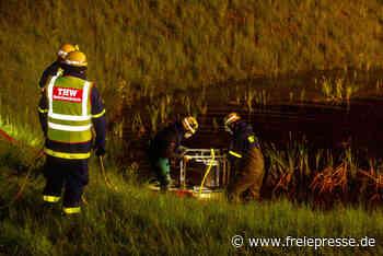 Zwei Tote bei Unfall auf der A 72 bei Treuen - Freie Presse