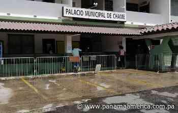 Municipio de Chame denuncia supuesta lesión patrimonial por más de medio millón de dólares - Panamá América