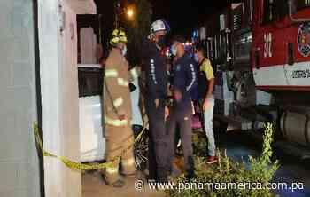 ¡Tragedia! Hombre de 37 años muere electrocutado en Chitré - Panamá América