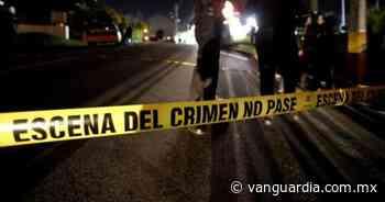 Muere menor baleado en palenque - Vanguardia.com.mx