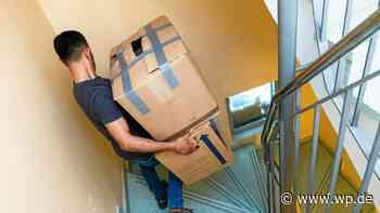 Bürgerhilfe Medebach reicht viele helfende Hände - Westfalenpost