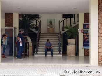 Cumple ayuntamiento de Felipe Carrillo Puerto tres días de paro - Noticaribe