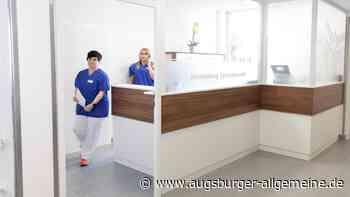 Das ändert sich in der Notaufnahme der Mindelheimer Klinik - Augsburger Allgemeine