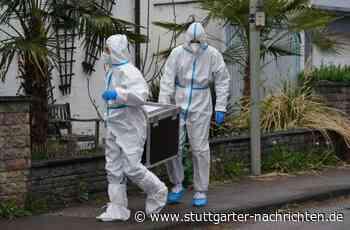Frau in Backnang getötet - Der Tatverdächtige schweigt in U-Haft - Stuttgarter Nachrichten