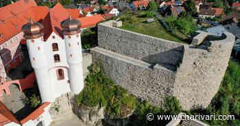 charivari-Ausflugstipps: Burgensteig-Runde von Parsberg nach Lupburg | - Radio Charivari