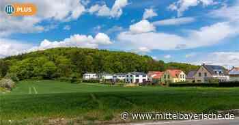 Parsberg: Flächentausch für mehr Bauland - Region Neumarkt - Nachrichten - Mittelbayerische