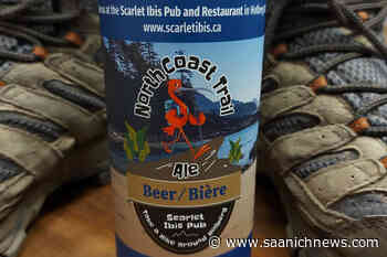Interest in Vancouver Island's wild north coast continuing to brew – Saanich News - Saanich News