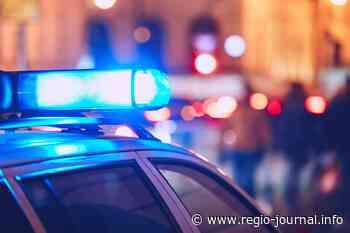 Verkehrsunfallflucht auf der BAB 8 in Höhe der AS Kirkel-Limbach - Regio-Journal
