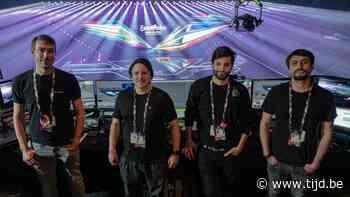 Kmo uit Hoeilaart verzorgt de show op Eurovisiesongfestival - De Tijd