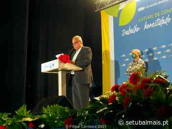 """Carlos Humberto, candidato da CDU, à presidência da Câmara Municipal do Barreiro: """"O processo da Quinta de Braamcamp é uma sucessão de erros"""" - https://setubalmais.pt/"""