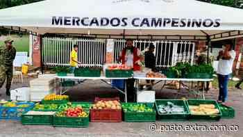 Alcalde de Pupiales, dijo que no autorizó mercado campesino - Extra Pasto