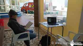 Biblioteca Itinerante de Redondo volta à estrada - DianaFM