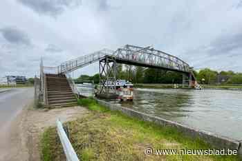 """Versleten Lysbrug wordt toch vervangen: """"Werken starten al begin 2023"""""""