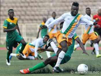 NNL: Gateway United slump to narrow defeat in Umuahia - Latest Sports News In Nigeria - Brila