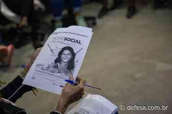 Clínica da Família Jacutinga sensibiliza profissionais sobre uso do nome social em Roda de Conversa - Defesa - Agência de Notícias