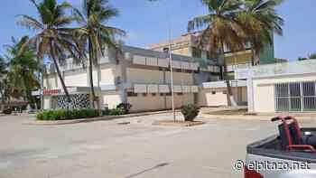 Falcón | Pacientes del hospital de Tucacas denuncian fallas de agua, luz y medicinas - El Pitazo