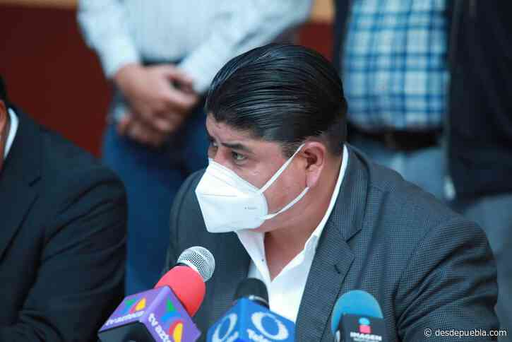 Ayuntamiento de San Andrés Cholula respalda a vecinos de Tlaxcalancingo; embotelladora no se instalará - desdepuebla.com - DesdePuebla