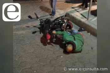 Narcomenudista muere baleado en Tlaxcalancingo 09:51 - e-consulta