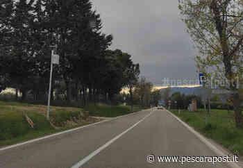 Autovelox SS 81 Pianella, quando sarà attivato: l'annuncio del Comune - PescaraPost