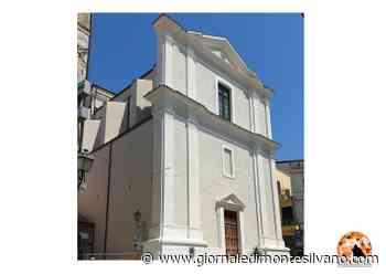 Pianella. 350.000,00 per la Chiesa di S. Antonio Abate - Giornale di Montesilvano