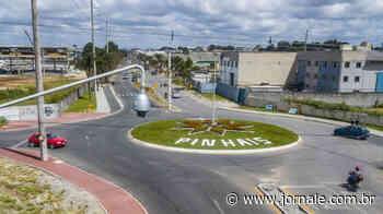 Pinhais implantará o projeto Muralha Digital - Jornale
