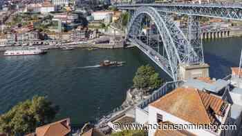 Reaberta circulação automóvel na A29 em Vila Nova de Gaia - Notícias ao Minuto
