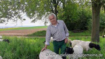 Karl-Heinz Klee in Holzheim feiert 75. Geburtstag - Gießener Allgemeine
