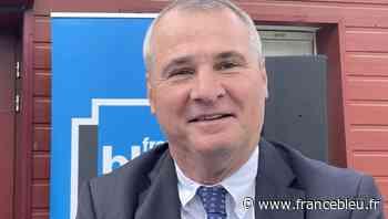 Pascal Boiroux, Directeur des Thermes de Cambo Les Bains - France Bleu