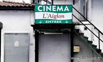 Cambo-les-Bains : le cinéma L'Aiglon est prêt à reprendre son envol le 19 mai - Sud Ouest