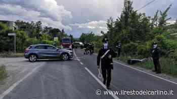 Incidente a Pianoro: moto contro auto, muore 26enne - il Resto del Carlino
