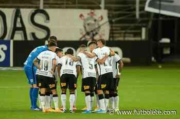 Ver en vivo Corinthians vs Sport Huancayo por la Copa CONMEBOL Sudamericana - Futbolete