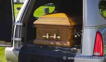El drama de una familia en Samacá que no podrá asistir al funeral de su abuelo - wradio.com.co