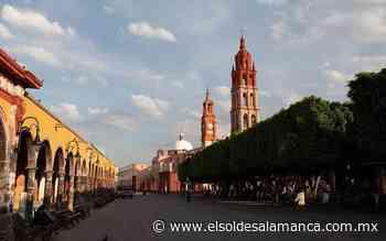 Podrá Valle de Santiago realizar eventos masivos - El Sol de Salamanca
