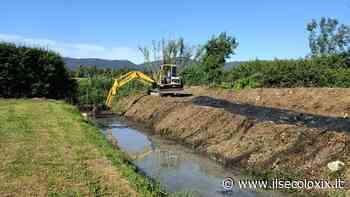 Pericolo ambientale a Castelnuovo Magra, i carabinieri forestali sequestrano area - Il Secolo XIX