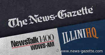 Judge convicts man in 2019 Danville murder   Courts-police-fire   news-gazette.com - Champaign/Urbana News-Gazette