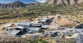 Santacruz comienza campaña de perforación en la Zona Lomo del Toro en Mina Zimapan - Minería en Línea